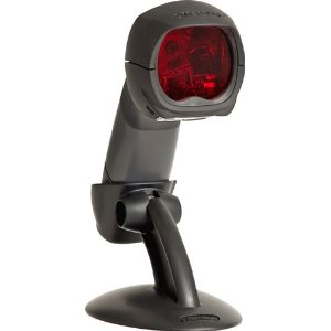 pos system barcode scanner - honeywell fusion scanner