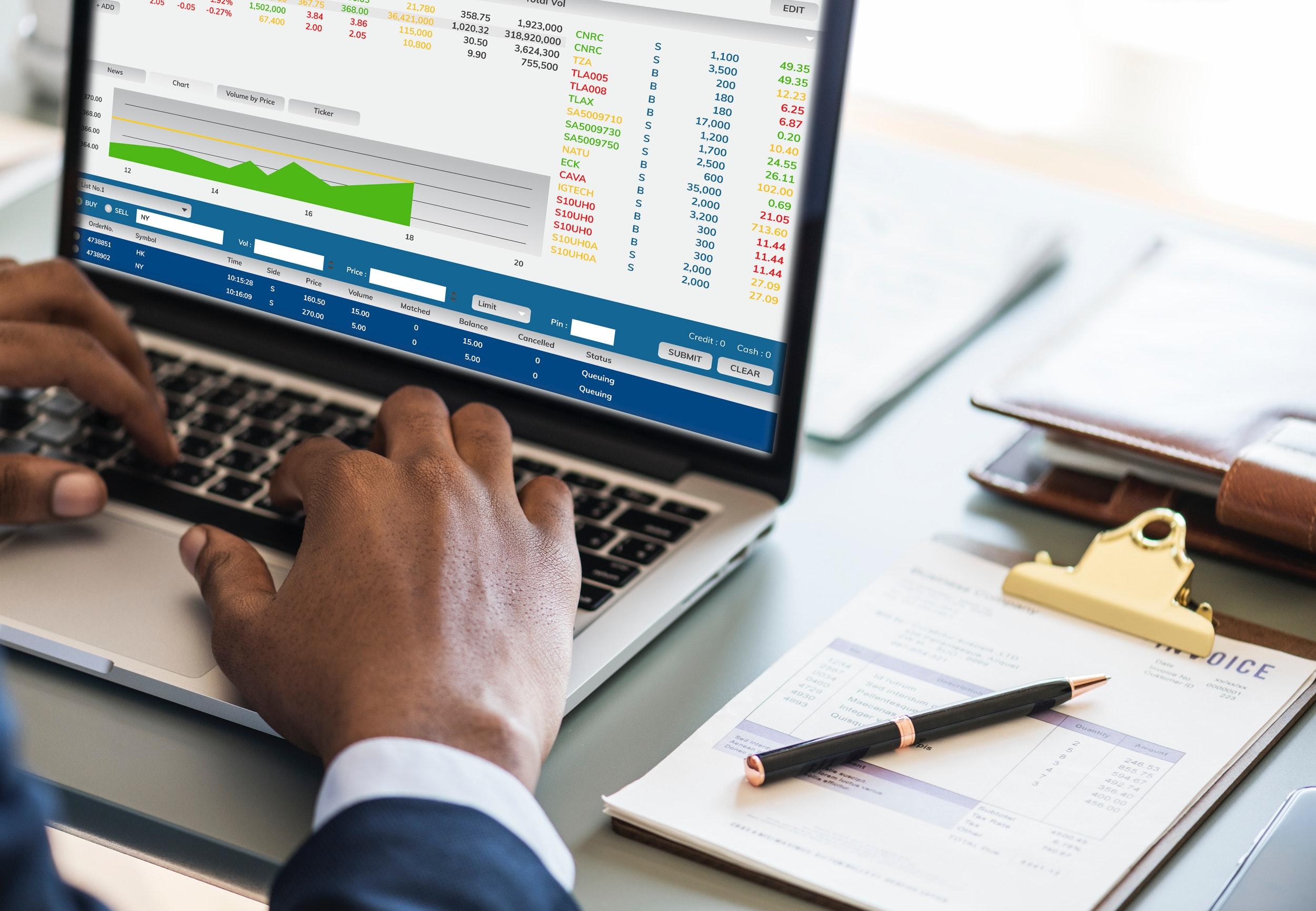 asset management tips